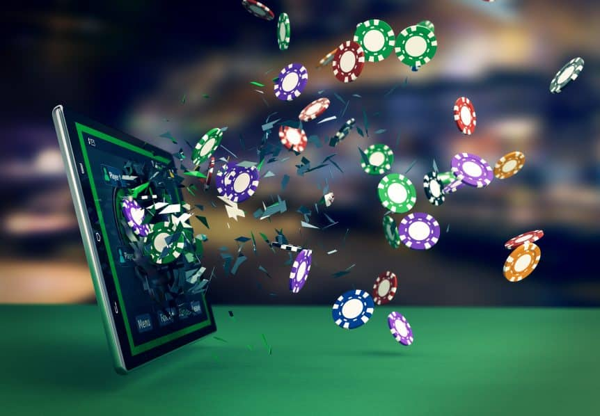 Finding Great Online Casino - Gambling