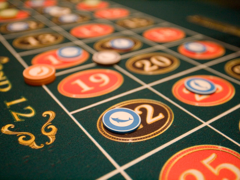 Amuse Your Self In The Very Best Online Casino Video Games