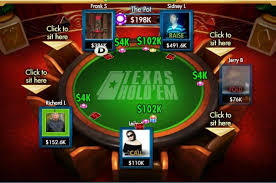 Are you aware of the different bonuses offered on the poker site?