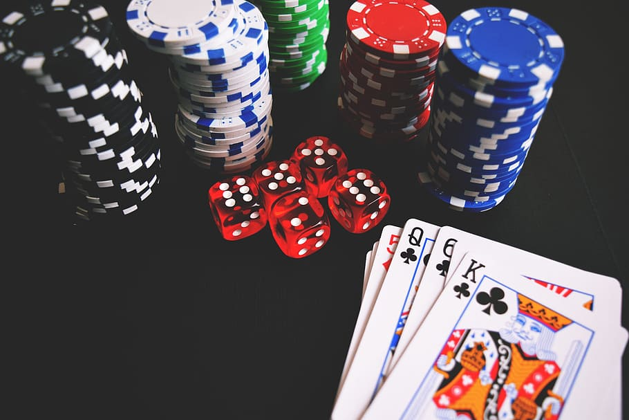 Canadian Casino CEO Fired After A $700,000 Mistake