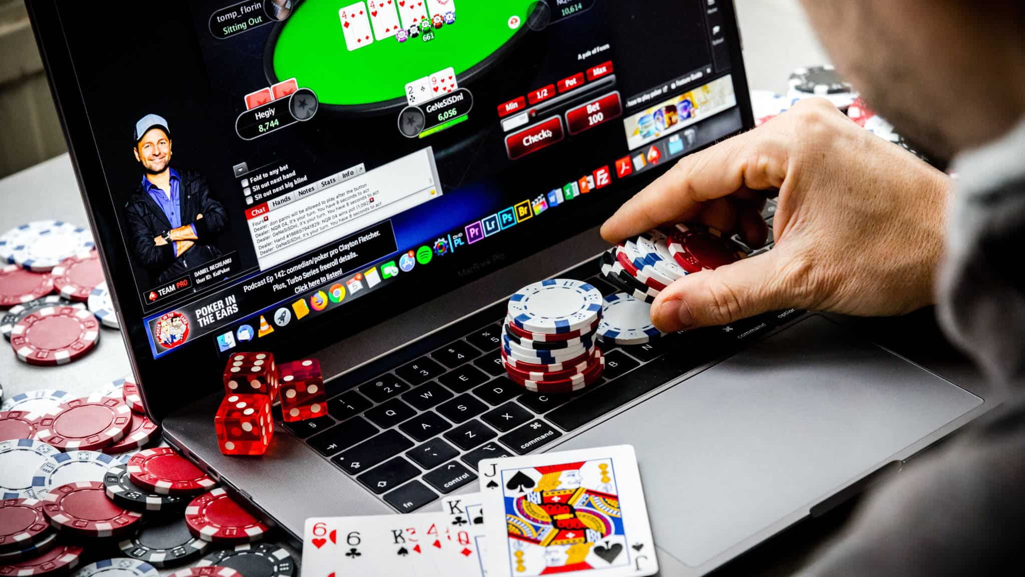 Some Good Ideas about Wedding Casino Hire For Wedding Party