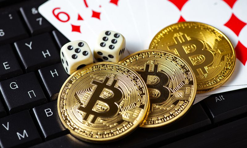 Online Casino Guides Enable Players - Betting