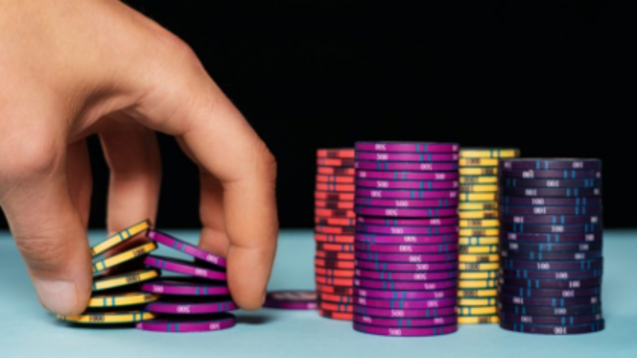 The Dark Side Of Casino Betting - Betting