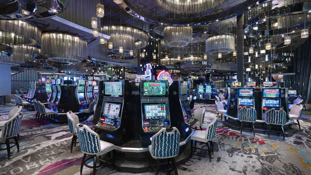 World Of Online Casino Poker And Also Casino