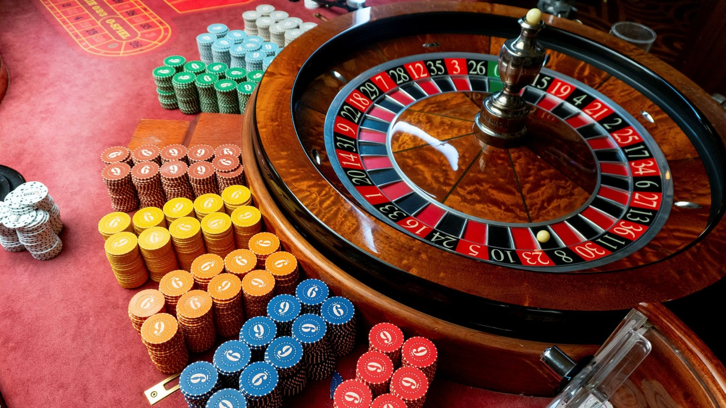Do You Listen To The Audio Of Casino Poker