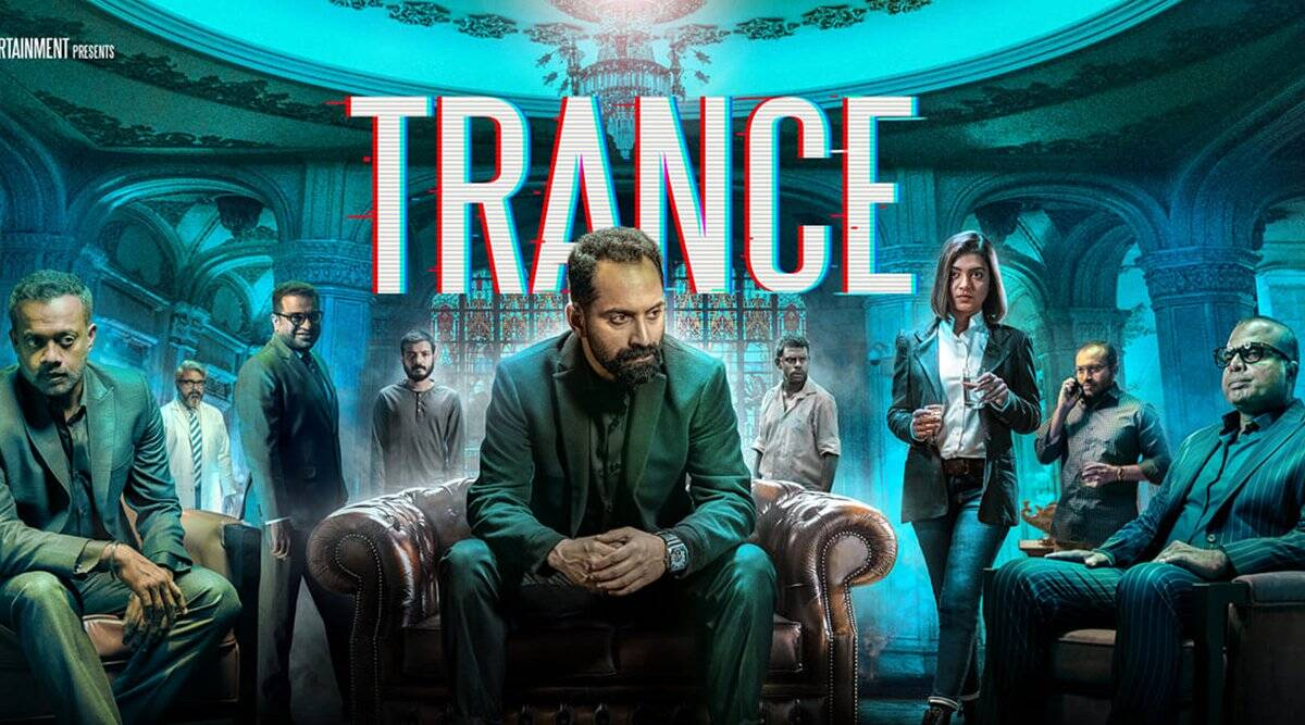 Thriller Trance Cinema Is Streaming On aha ott