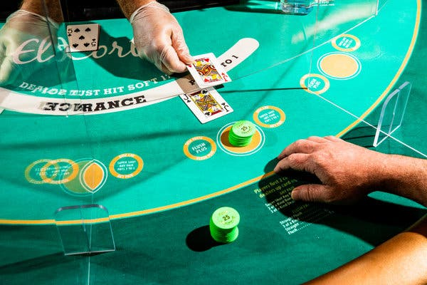 Play effectively even in genuine poker