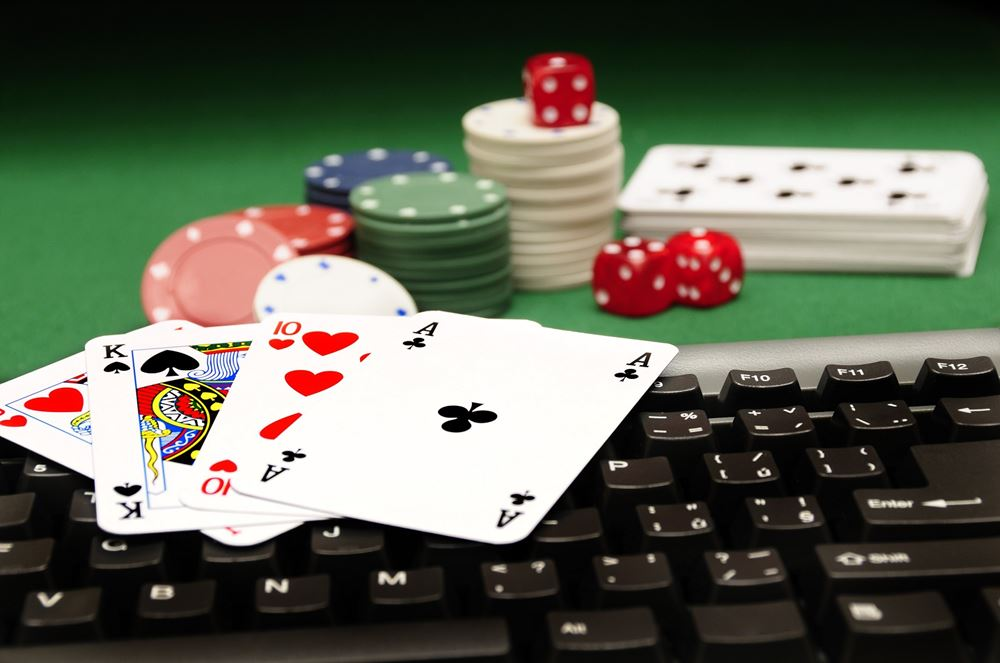 How One Can Do Online Casino In 24 Hours