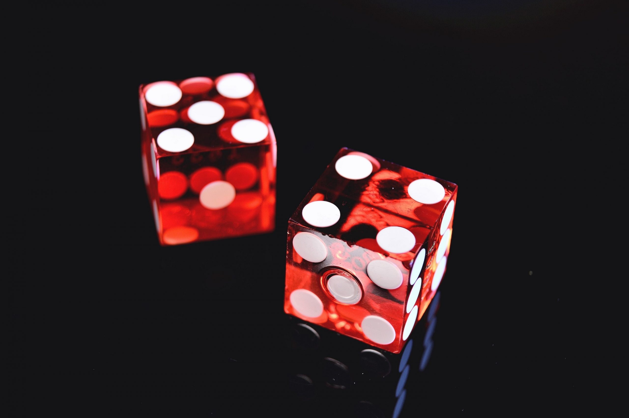 Six Signs You Made An Important Effect On Gambling