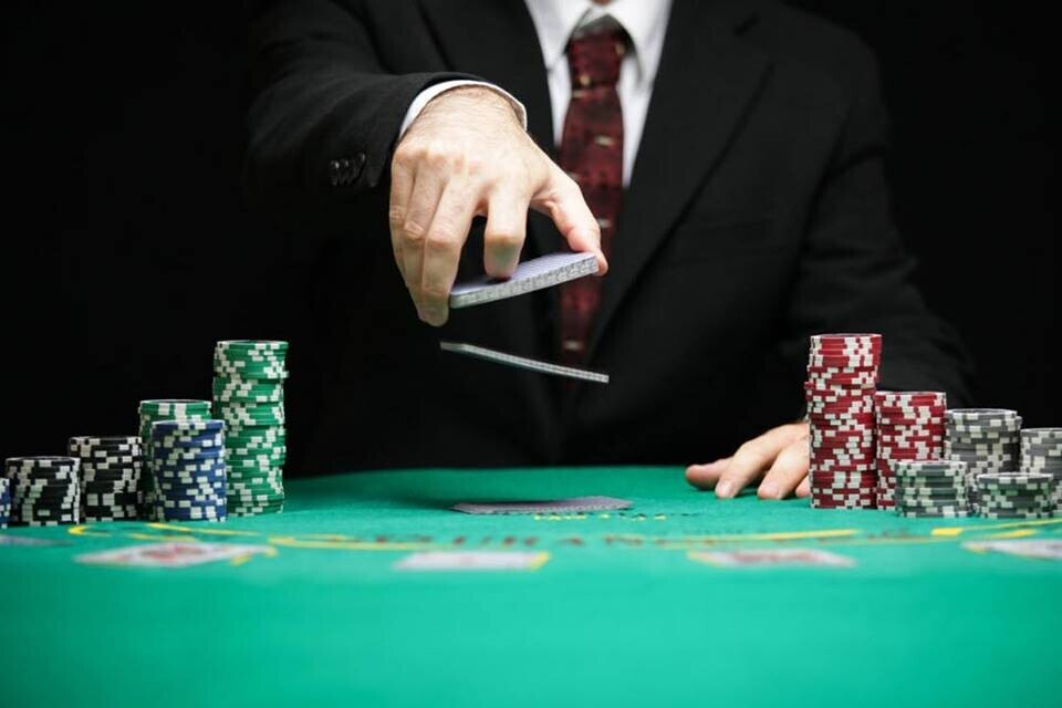 Performs Your Online Gambling Targets Suit Your Practices?