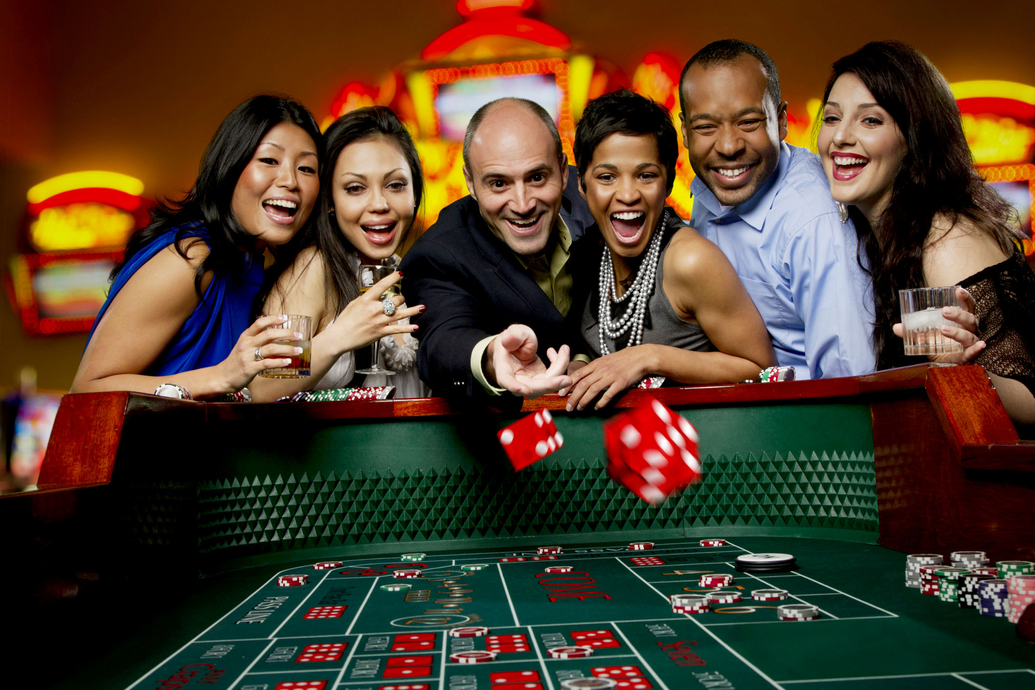 The commonest Online Casino Debate Is not As simple as You Might imagine