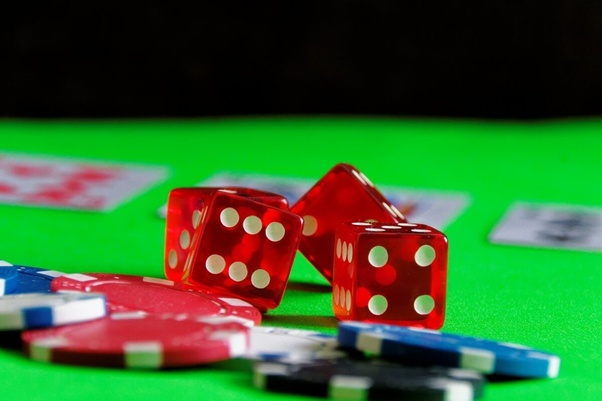 Read These Tips To Eradicate Online Casino