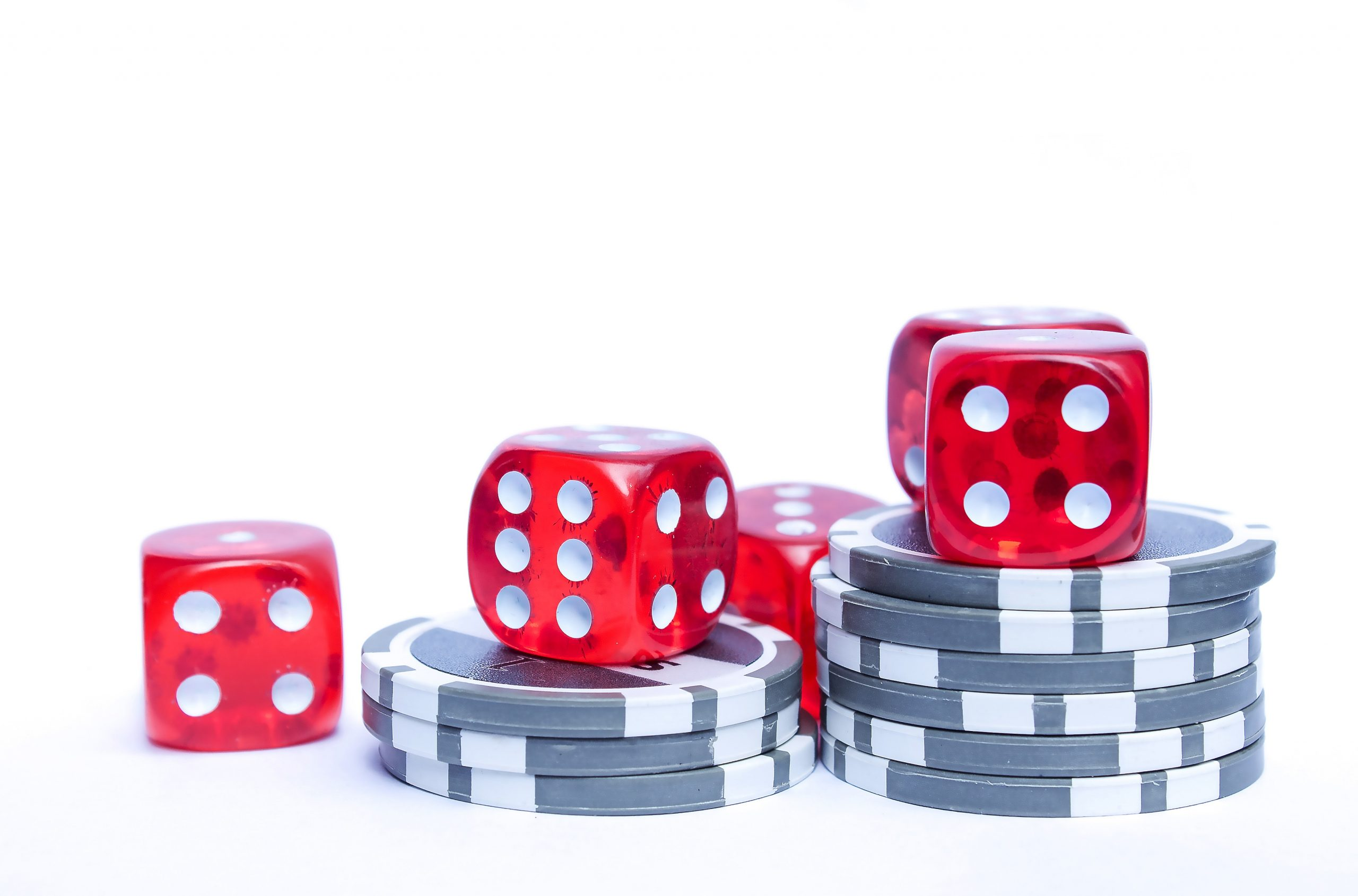 What Does Gambling Do?