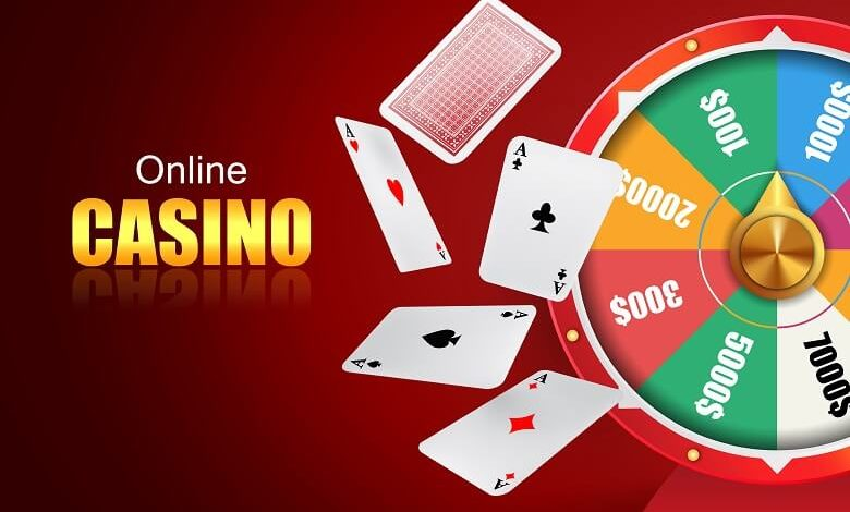 The Ultimate Technique To Online Casino
