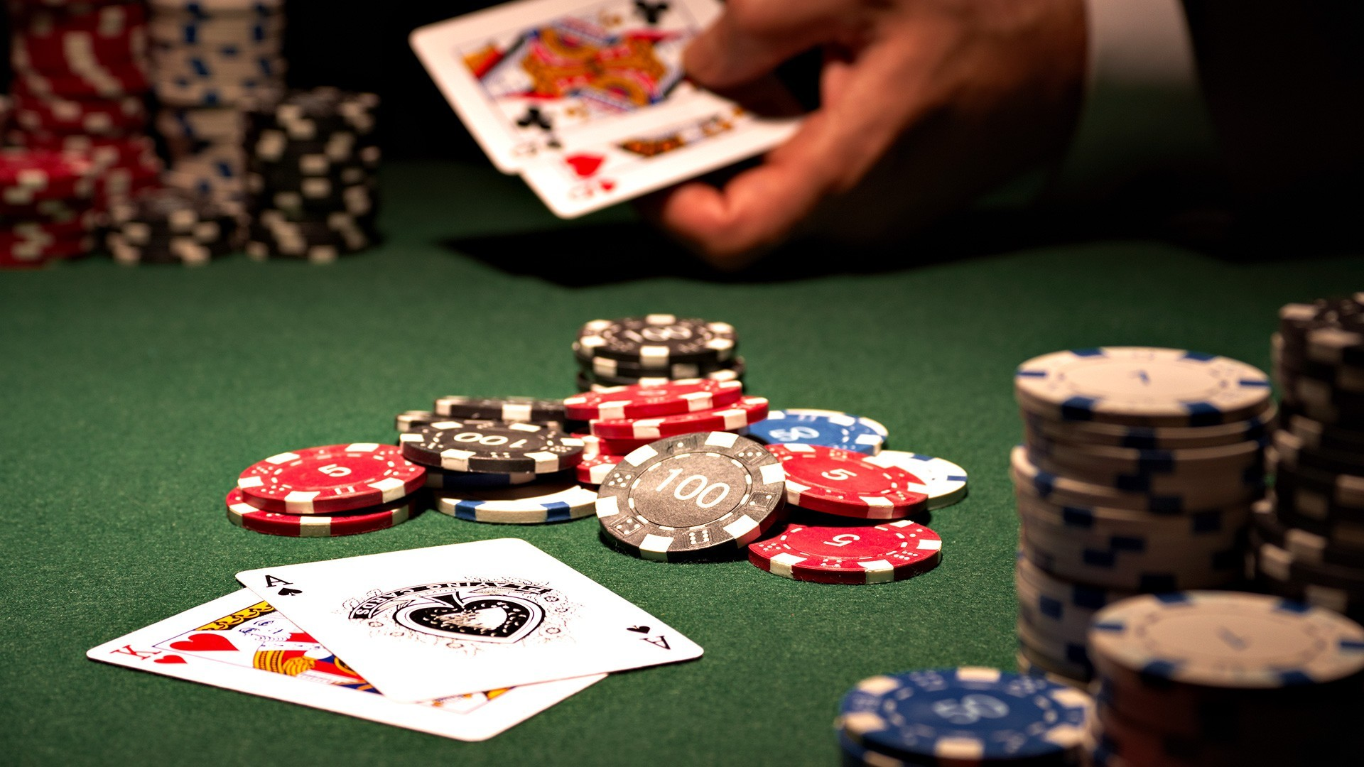 How To Improve At Online Casino In 60 Minutes