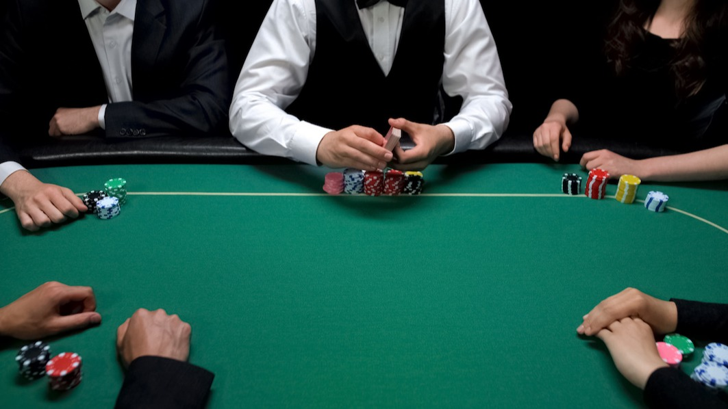 The most effective Examples Of Casino