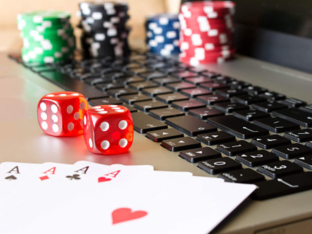 How To (Do) Casino Without Leaving Your Office(Home).