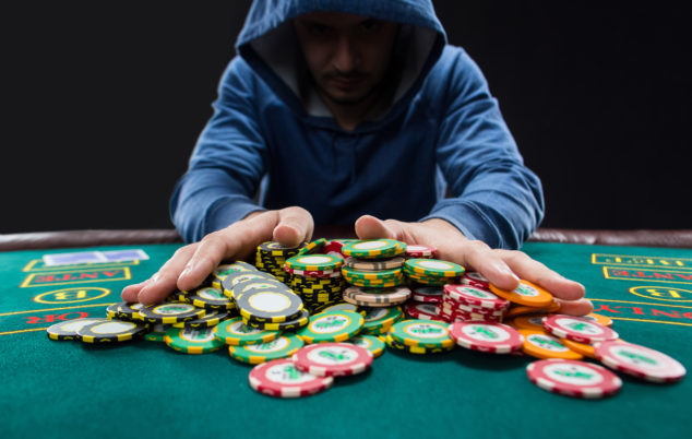7 Worthwhile Lessons About Casino That You'll Always Remember