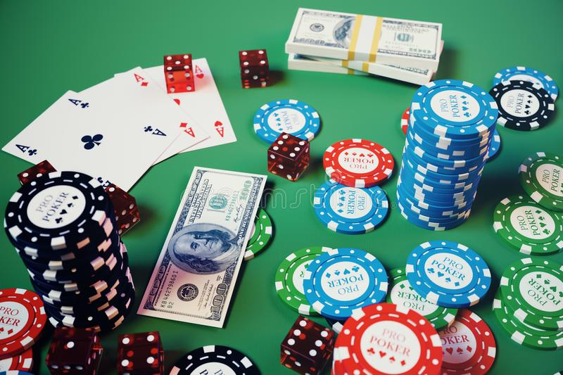 4 Tricks To Develop Your Online Casino