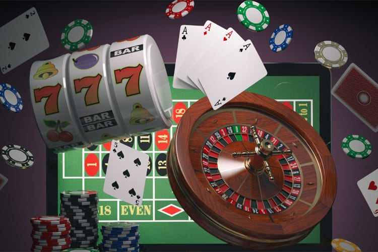 8 Tips About Gambling Online You Need To Use At The Moment