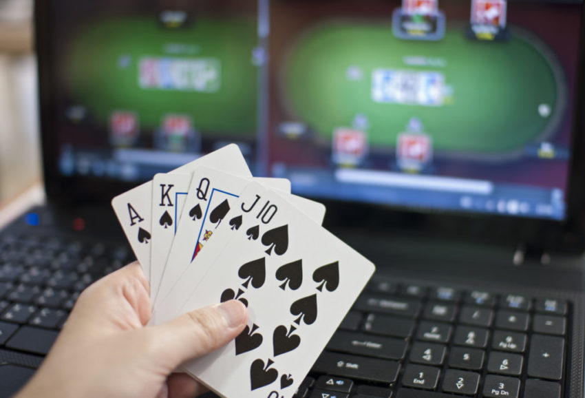 Outs Of Online Casino And What It Is Best To Do At The Moment