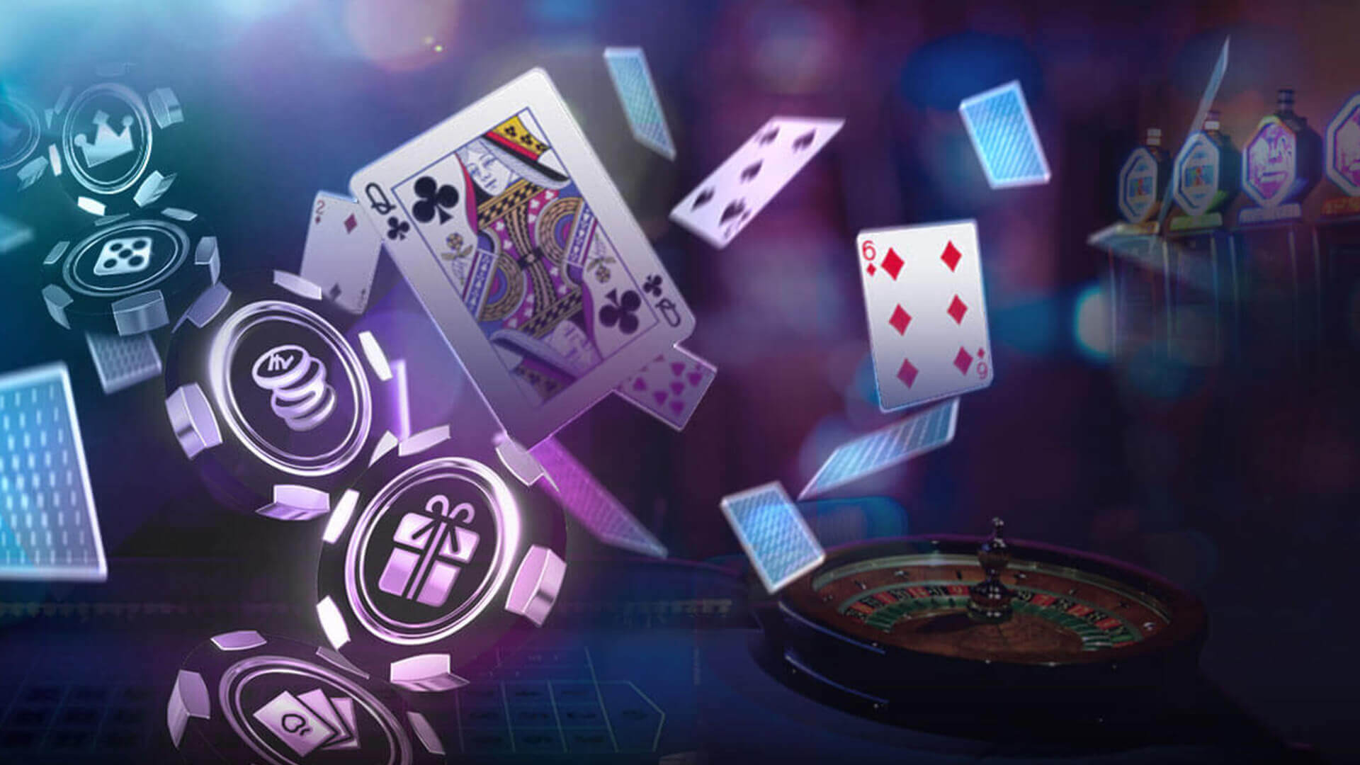 Introducing The straightforward Strategy to Online Casino