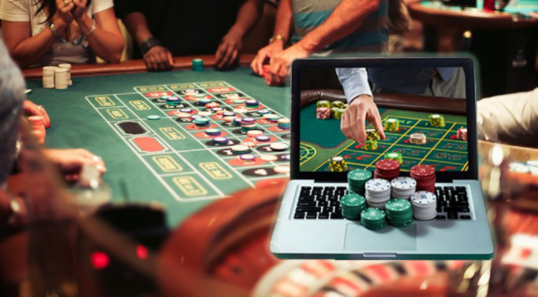 Issues You Won't Like About Online Casino And Issues You Will