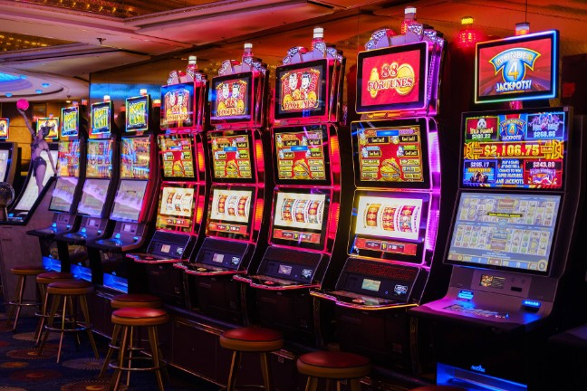 What Gambling Online Is - And What It's Not