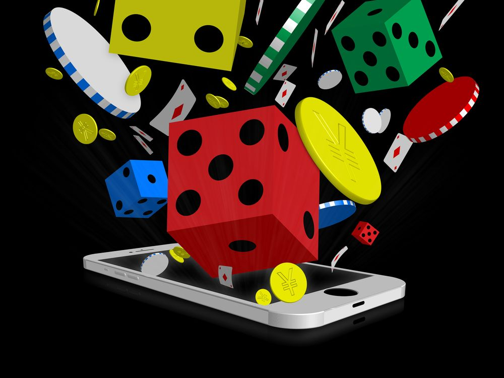 Are You Ashamed By Your Online Gambling Capabilities