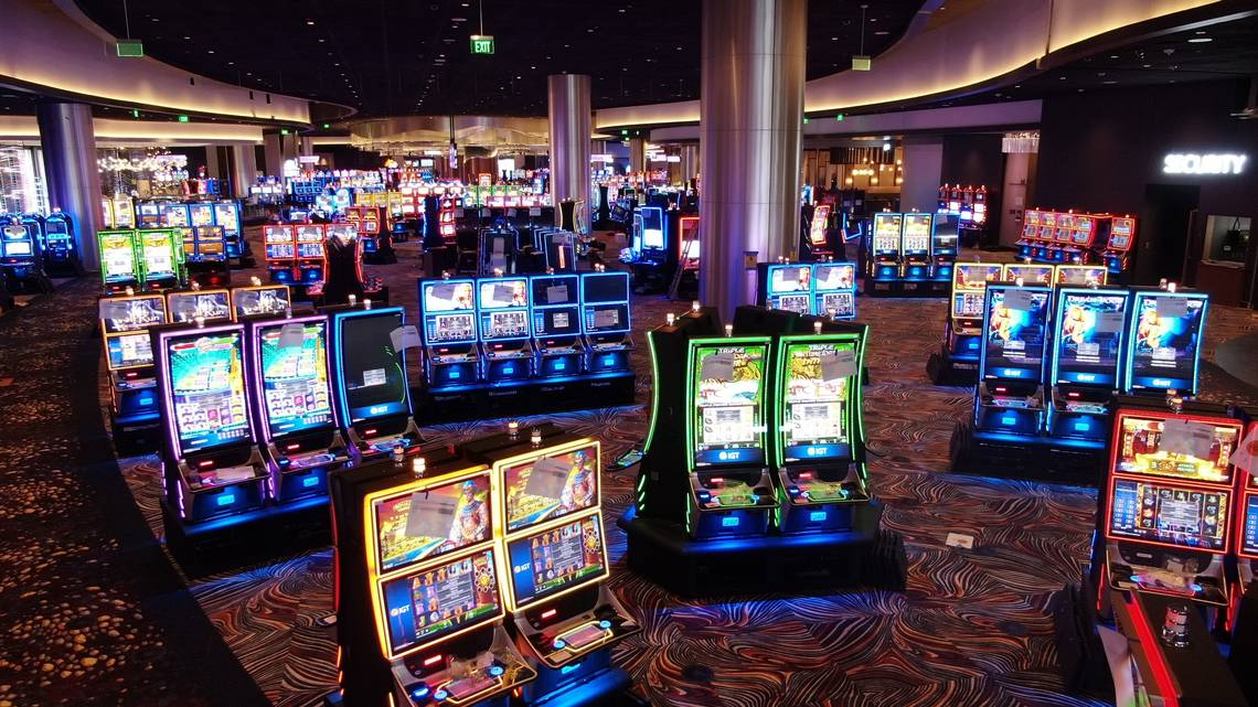 Finest Issues About Online Casino