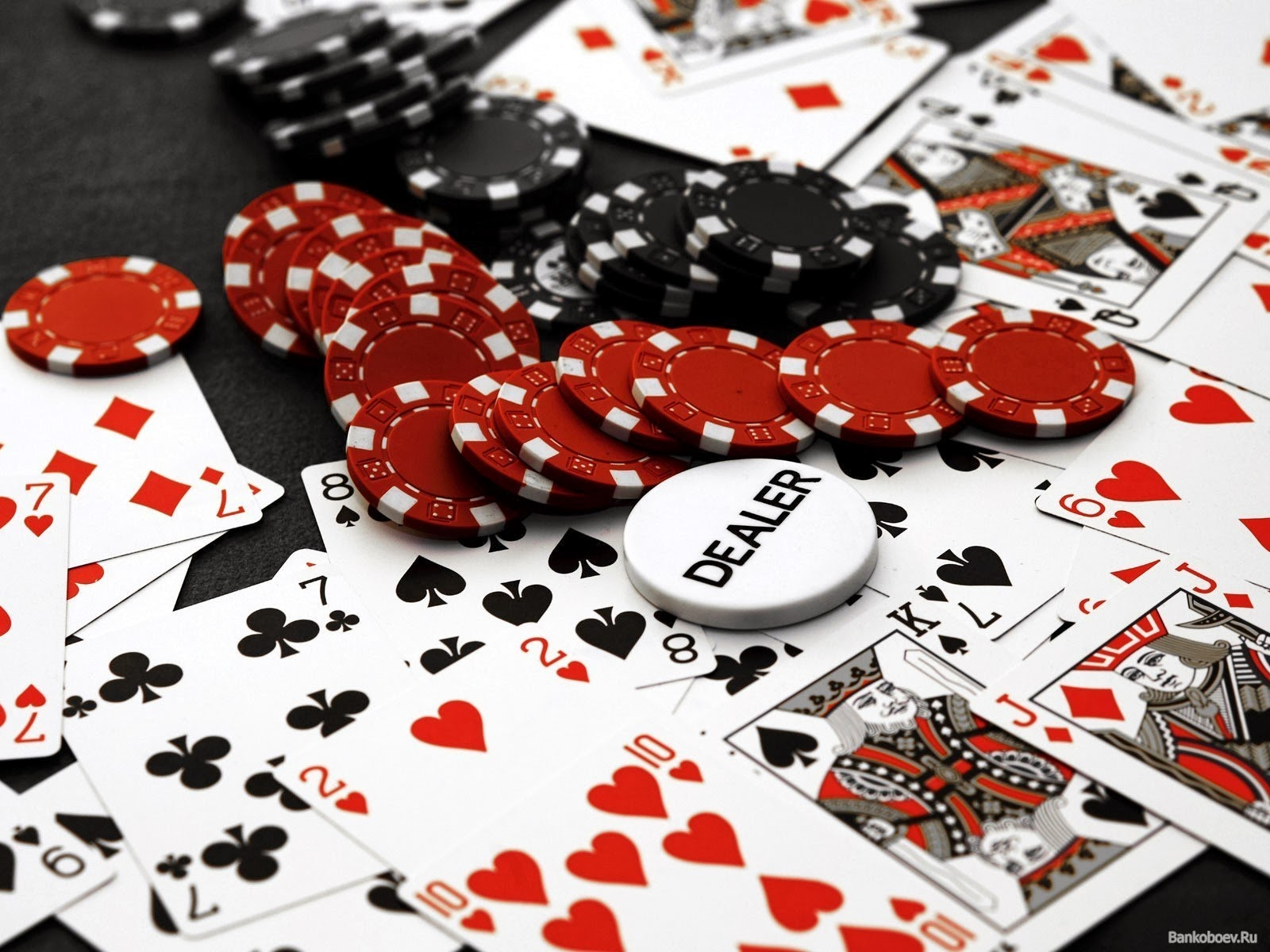 Three Unusual Facts About Gambling