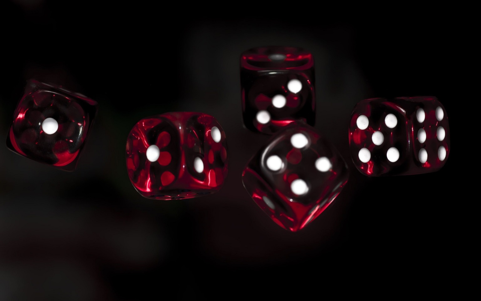 These 5 Mistakes Will Destroy Your Casino