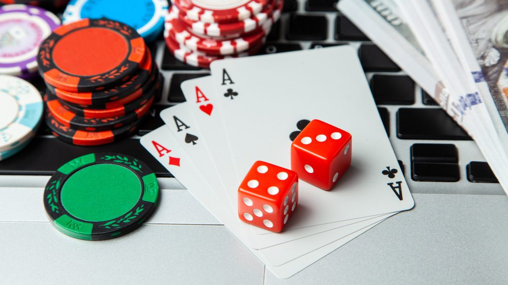 Inform you All About Online Gambling