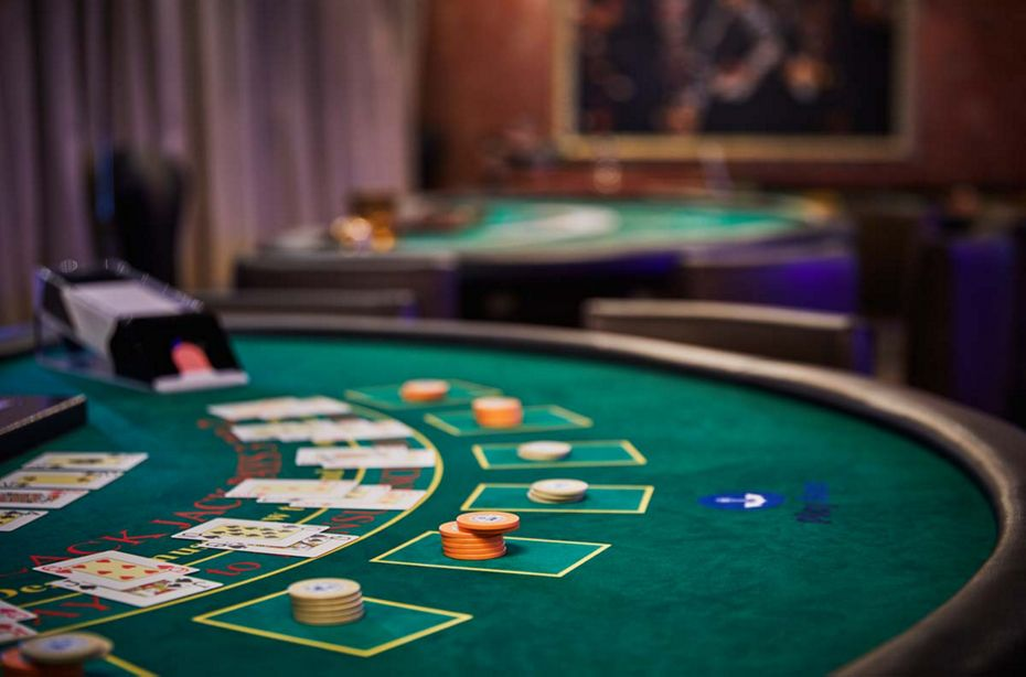 Ten Ridiculous Guidelines About Casino