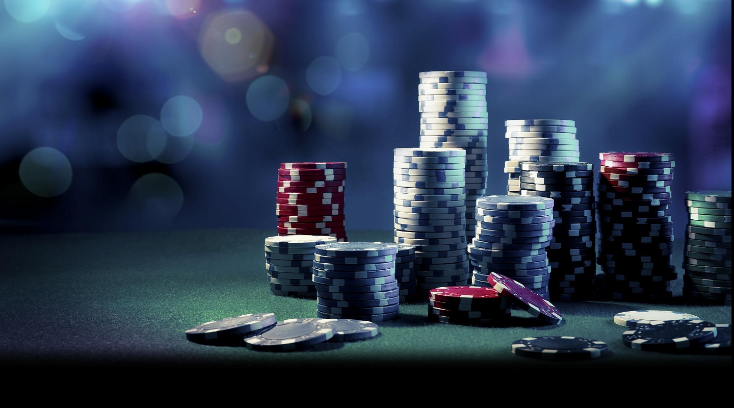 How To enhance At Online Casino In Minutes