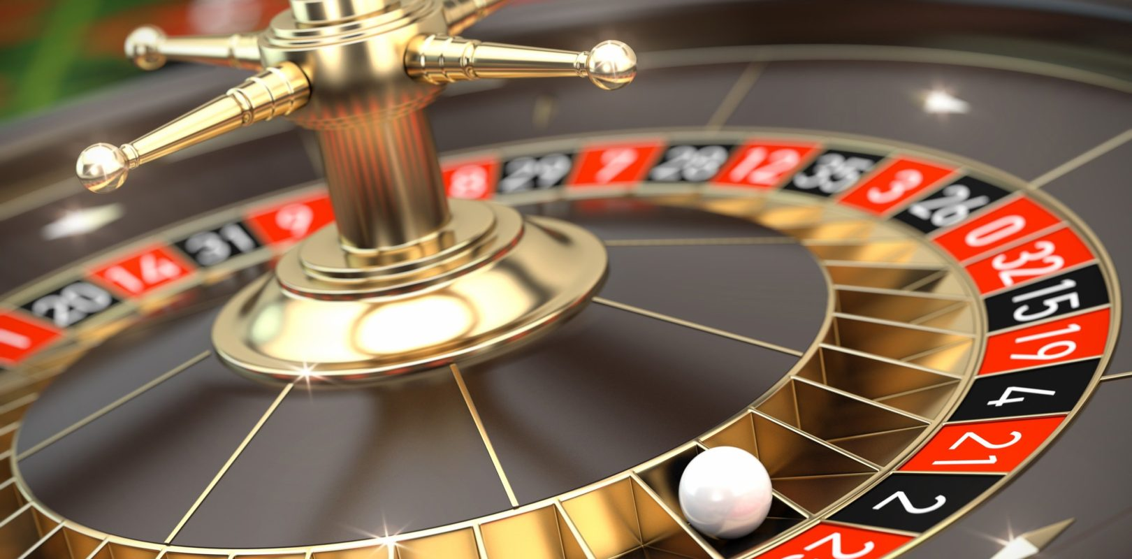 Five Best Methods To Sell Casino Game