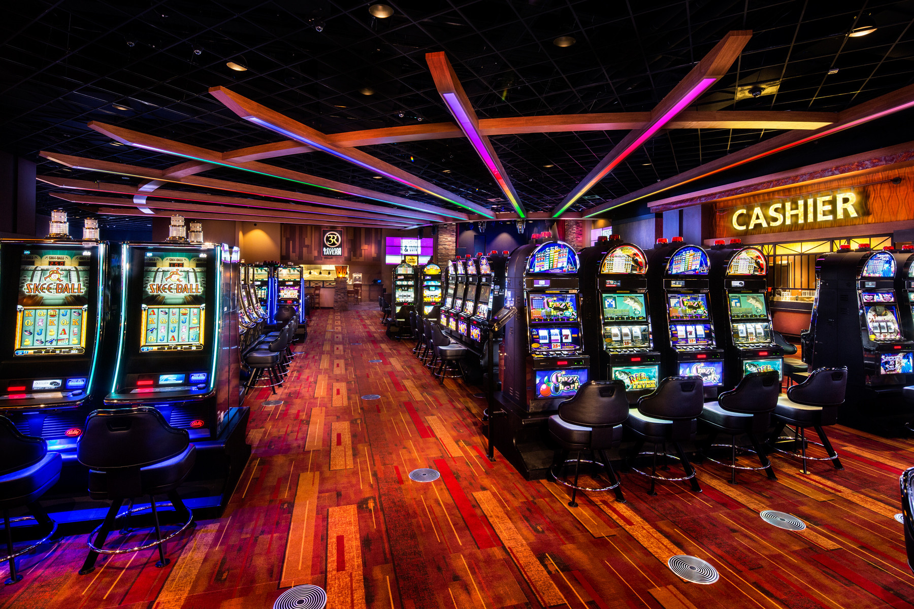 How I Got Started With Casino