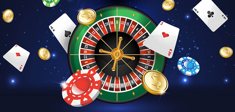 The Vital Distinction Between Online Casino and Google