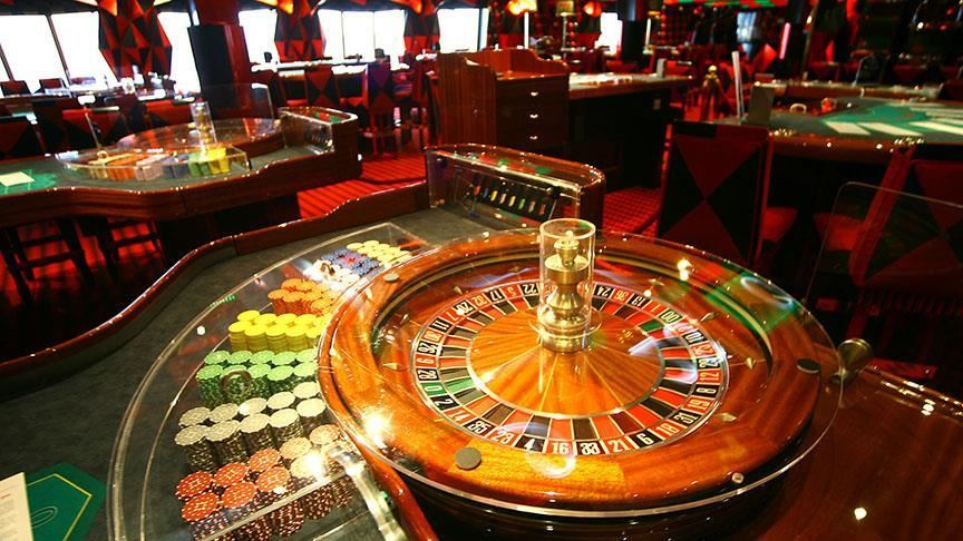 Lies You Have Been Advised About Casino